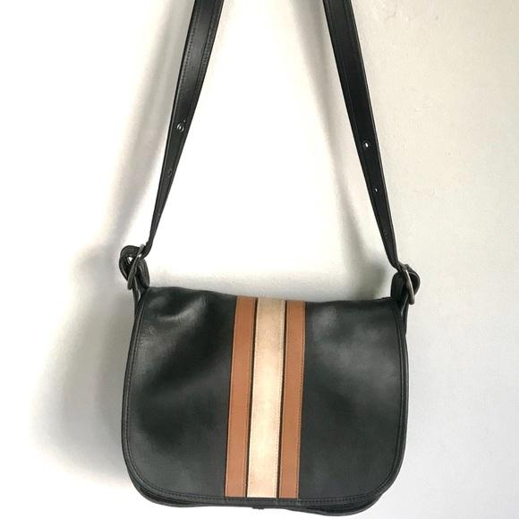 Coach Handbags - Coach Retro bag. One of a kind!